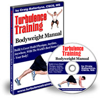Ultimate Bodyweight DVD Package